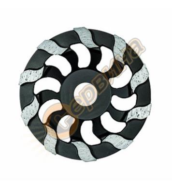 Диамантен диск Rhodius Alpha line DS41 125x22,23мм 303603