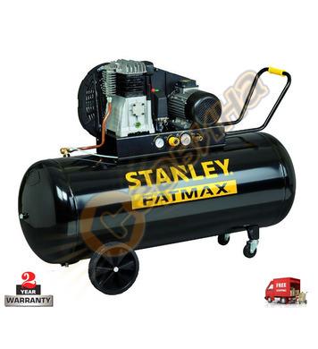 Маслен компресор Stanley B480-10-270T - 270л/10бара