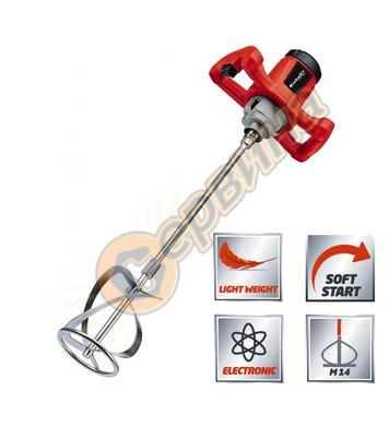 Бъркалка - Миксер за бои Einhell TC-MX 1200 E 4258545 - 1200