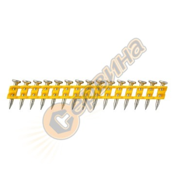 Пирони за такер DeWalt DCN8901025 - 2.6х25 мм