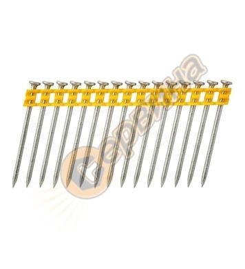Пирони за такер DeWalt DCN8901057 - 2.6х57 мм