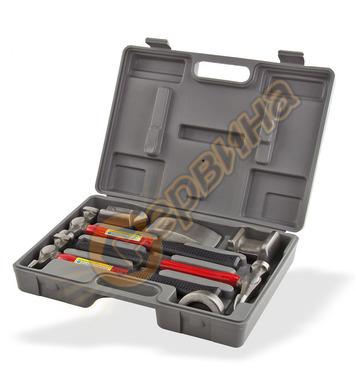 Комплект чукчета и наковалня DEMA 7 елемента 42000