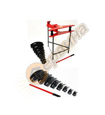 Настолна машина за огъване на тръби DEMA 16т 24385