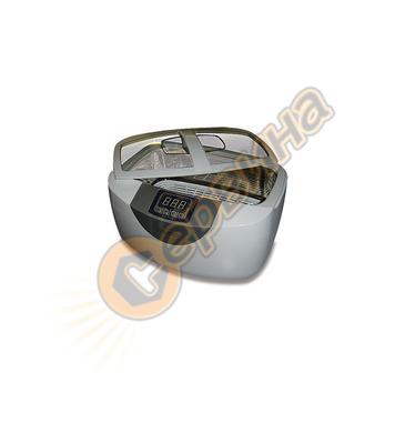 Ултразвукова вана с прозорец и нагревател DEMA 2.5Л USR 2200