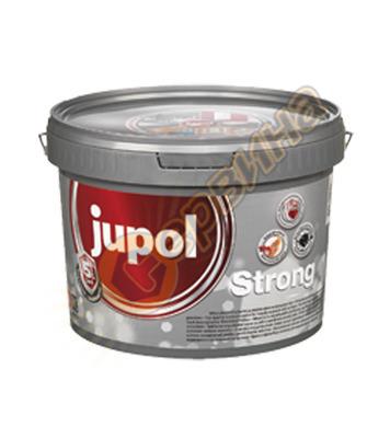 Латексова интериорна боя на водна основа JUB Jupol Strong J1