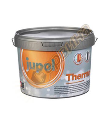 Латексова топлоизолационна интериорна боя на водна основа JU