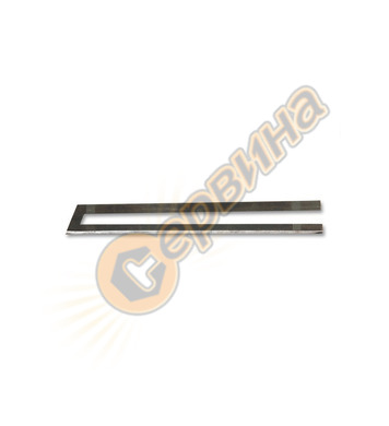 Метална шина за термоножовка - топлинен трион DEMA 25058 ZA2