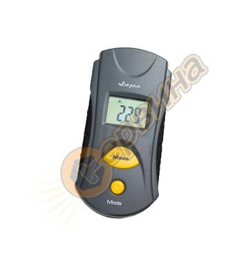 Инфрачервен термометър DEMA IT 250 94159