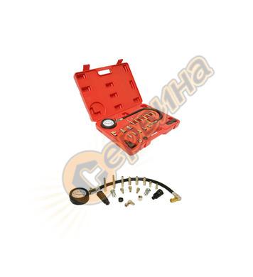 Комплект за тестване компресията на дизелови двигатели  DEMA
