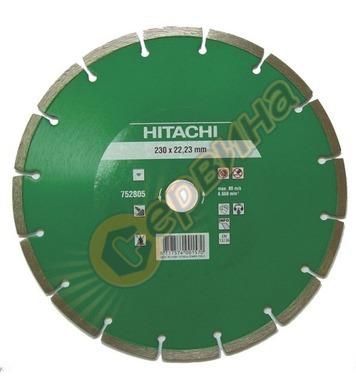 Диамантен диск Hitachi 230x22,20мм CEE2303010AA