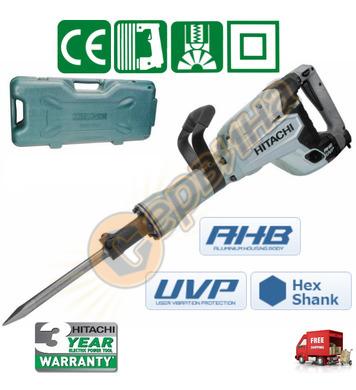 Професионален къртач Hitachi H65SB3 - 1340W