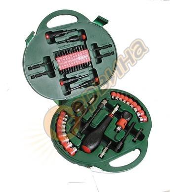 Комплект накрайници HiKoki-Hitachi 751057 - 60части