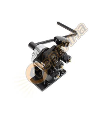 Ръчна ролкова огъваща машина DEMA  5/7 мм 24304