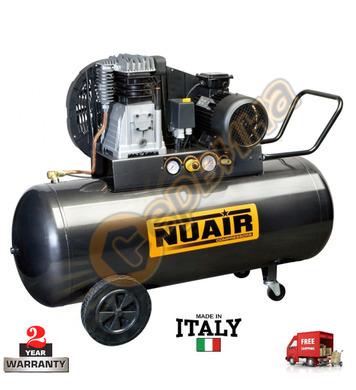 Маслен компресор Fini Nuair B2800B/3M/200 TECH 28LA504NUA -