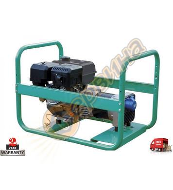 Бензинов генератор Imer EXPERT 5010 X - 3.4KW/4.3KW/5.4kVA