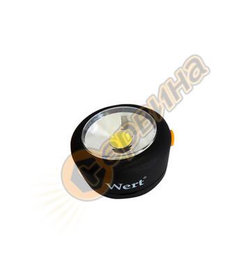 Мини Работна лампа WERT COB 3W  2614