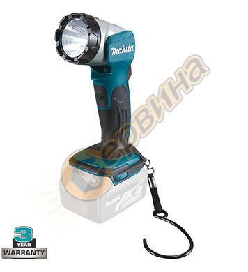 Акумулаторен LED фенер Makita DEADML802 - 14.4/18 V без вклю