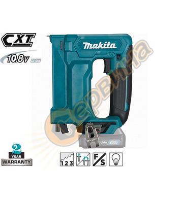 Акумулаторен такер Makita ST113DZ - 10.8V Li-Ion - без заряд