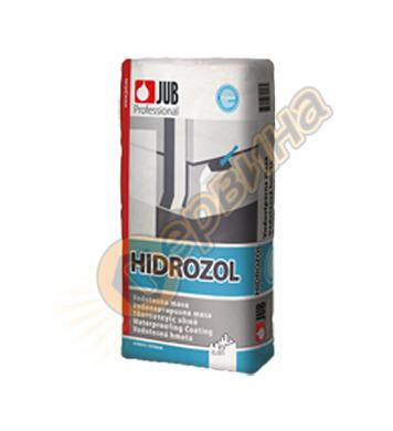 Хидроизолационна смес JUB Hidrozol J111 - 5кг