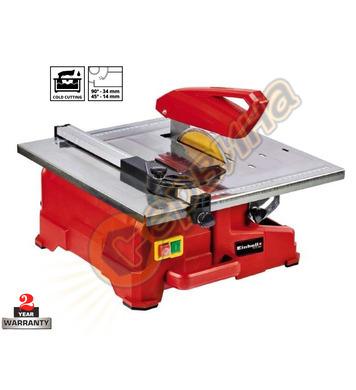 Електрическа машина за рязане на фаянс и теракот Einhell TC-