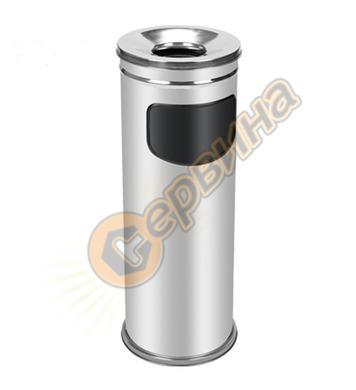 Пепелник тип колона WERТ Ф 200 x 600мм  W8207