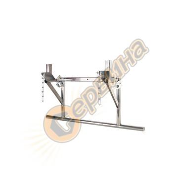 Метална рамка за улей Rubi 88523