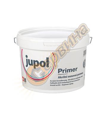 Акрилен вътрешен грунд JUB Jupol Primer J115 - 1л