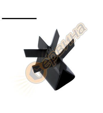 Кръстачка за машина за цепене на дърва модел HL 650 Scheppac