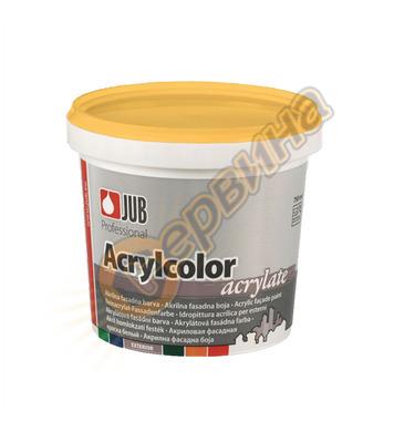 Акрилна фасадна боя JUB Acrylcolor J132 - 750мл