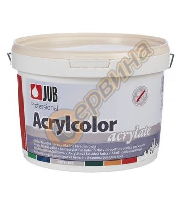 Акрилна фасадна боя JUB Acrylcolor J134 - 15л