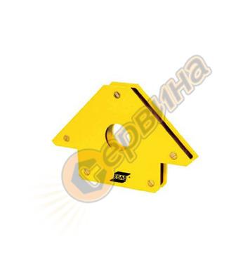 Специален ъгломер с магнит Esab ESAB-4333 - 160х100 мм