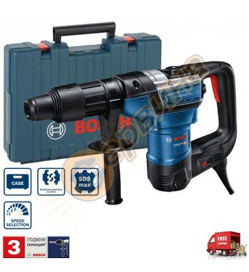 Комбиниран перфоратор Bosch GBH 5-40 D 0611269001 - 1100W
