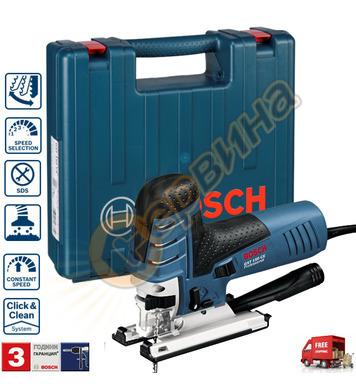 Прободен трион-зеге Bosch GST 150 CE Professional 0601512000