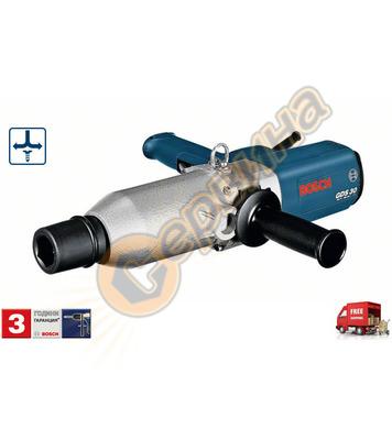 Ударен гайковерт Bosch GDS 30 Professional 1