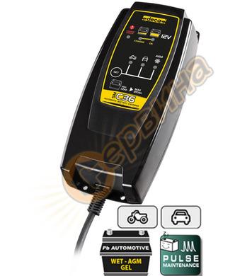 Зарядно за акумулатор инвертор Deca SM C36 12V/0.8A 301400 -