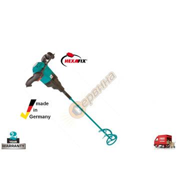 Бъркалка - Миксер Collomix Xo 1 M 20406 - 1300 W