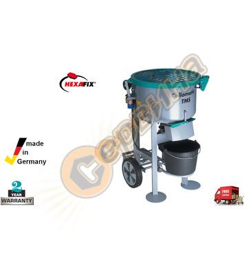 Промишлен смесител Collomix Collomatic TMS 2000 37110 - 2000
