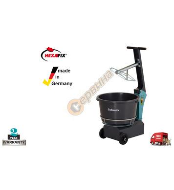 Промишлен смесител Collomix Collomatic POX-S 37124 - 750W