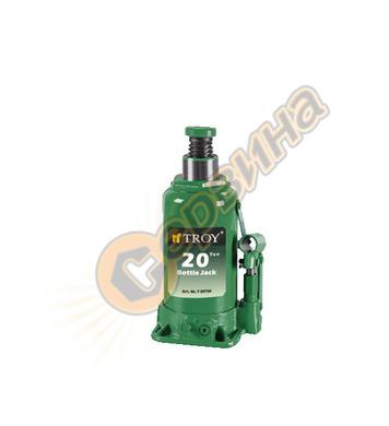 Крик тип бутилка TROY капацитет 20т T26720