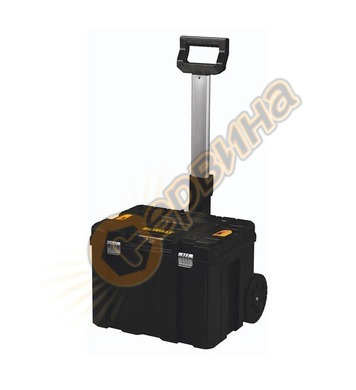 Куфар за инструменти с колела DeWalt TSTAK - DWST1-75799