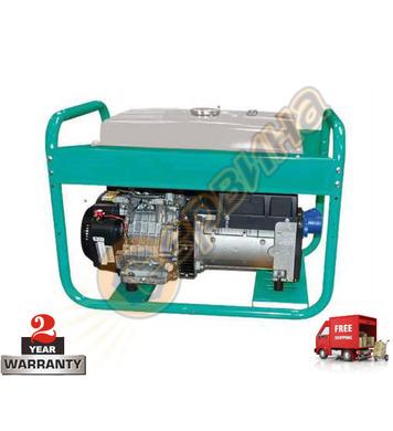 Бензинов генератор Imer Explorer 7510 XL27 - 5KW/7KW/8.75kVA
