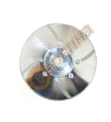 Диамантен диск за гранит, мрамор, керамика и камък Wert 180м