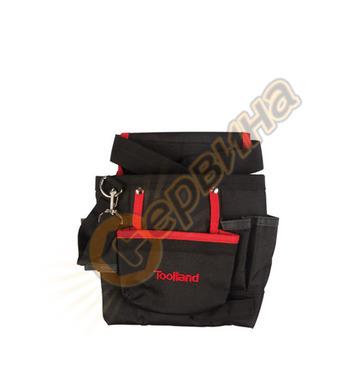 Чанта за инструменти Toolland -7 отделения  TLN FI66