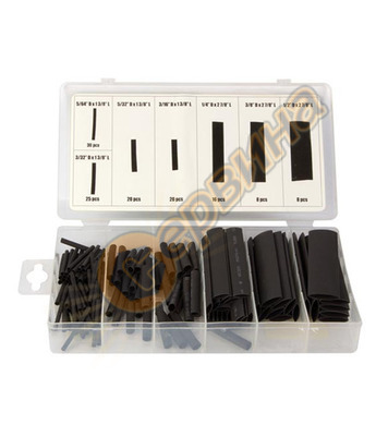 Термо шлаухи ( термосвиваеми шлаухи ) Toolland - комплект 12