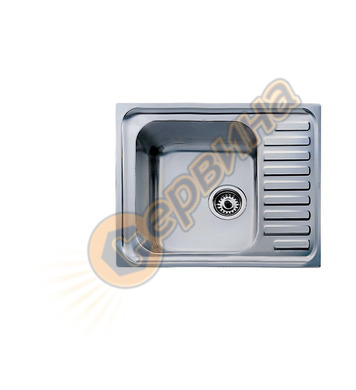 Промоционален комплект Teka - мивка + смесител 8191462