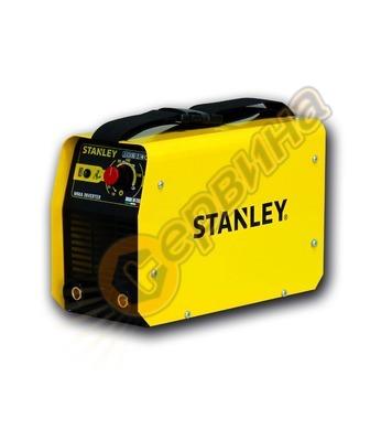 Заваръчен апарат-електрожен Stanley WD130IC1 - 130A