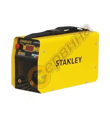 Заваръчен апарат-електрожен Stanley WD200IC2 - 200A