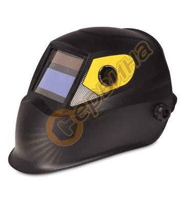 Маска за електрожен шлем фотосоларен Stanley 90368 DIN 9-1