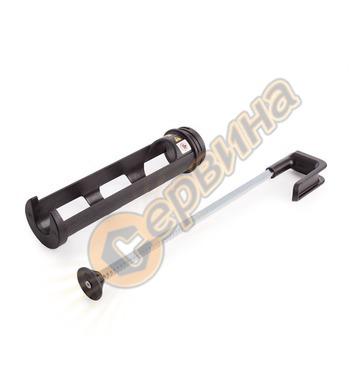 Приставка за пистолети за силикон DeWalt DCE5601 - 300мл