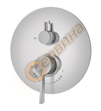 SPA смесителна розетка за стена Teka 780130200